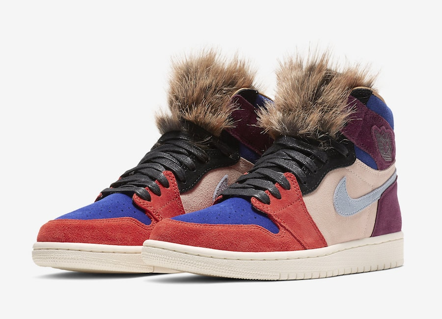 quality design 45d7c b6c87 Aleali May and Jordan Brand Team Up on a Special New Jordan 1 For Women