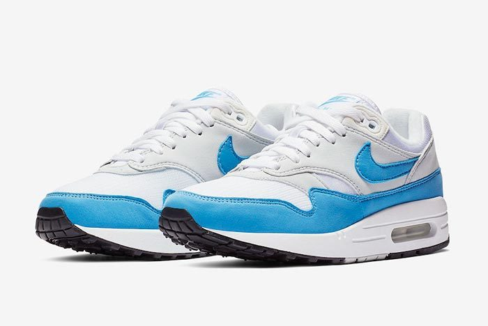 official photos c7ab0 768d3 Though the Nike Air Max 1 never really leaves the sneaker spotlight, it is  certainly enjoying an extended period of rapturous attention.