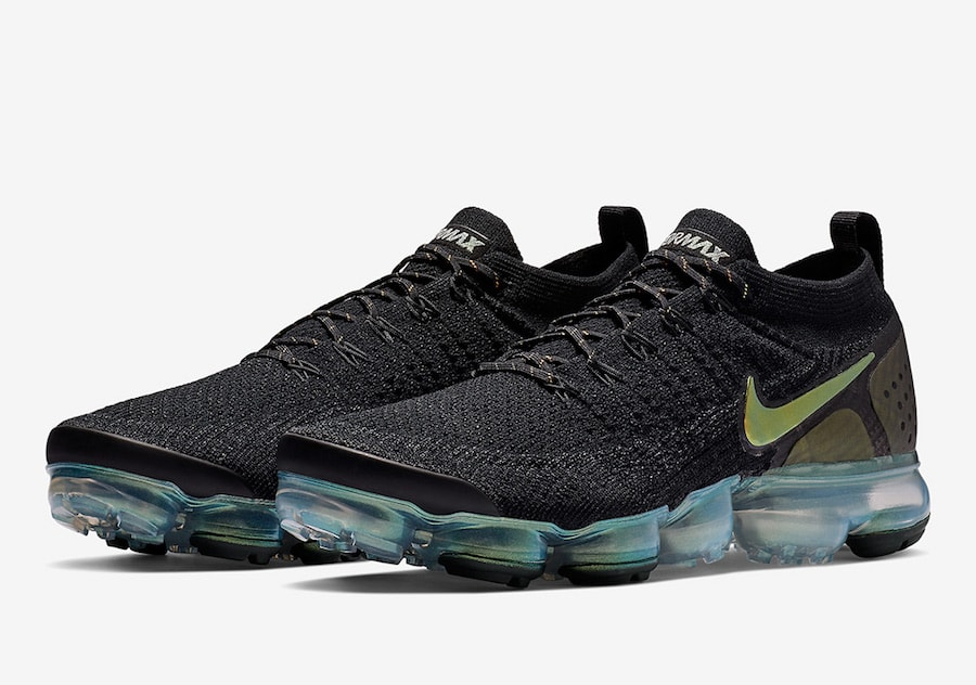 8c8f681160e The Nike Air Vapormax 2.0 Flyknit has been a hit since its debut back in  March. Since then