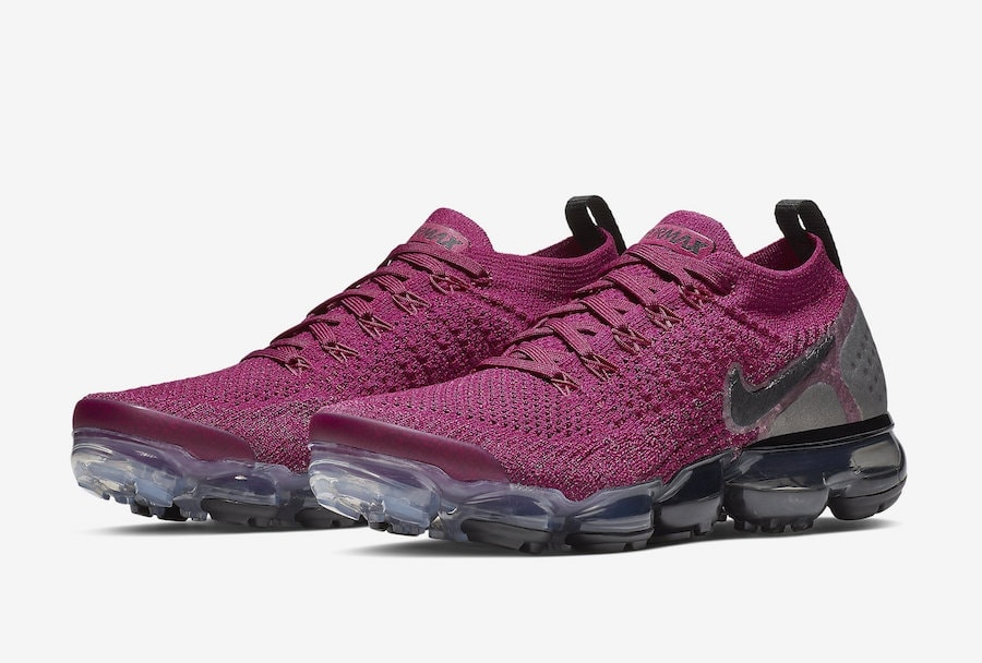c765e4d26e5 The Nike Air Vapormax Flyknit 2.0 is one of the brand s most popular  silhouettes this year. To help keep up with demand