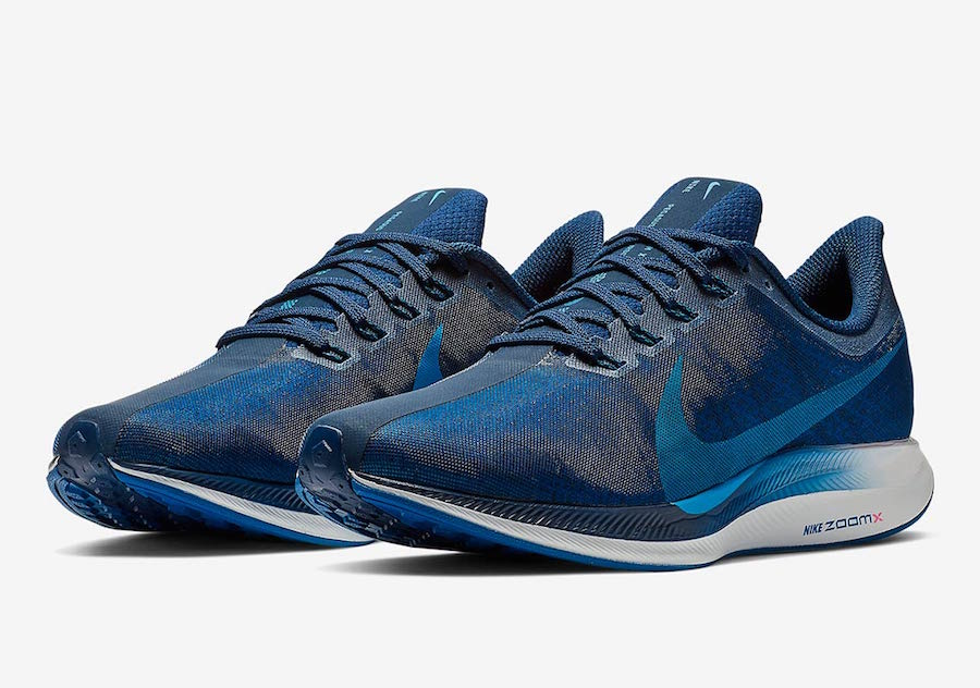deb0d3847923 Nike s new Zoom Pegasus Turbo has made quite the splash in the running  scene this year. With its hybrid Zoom and React midsole
