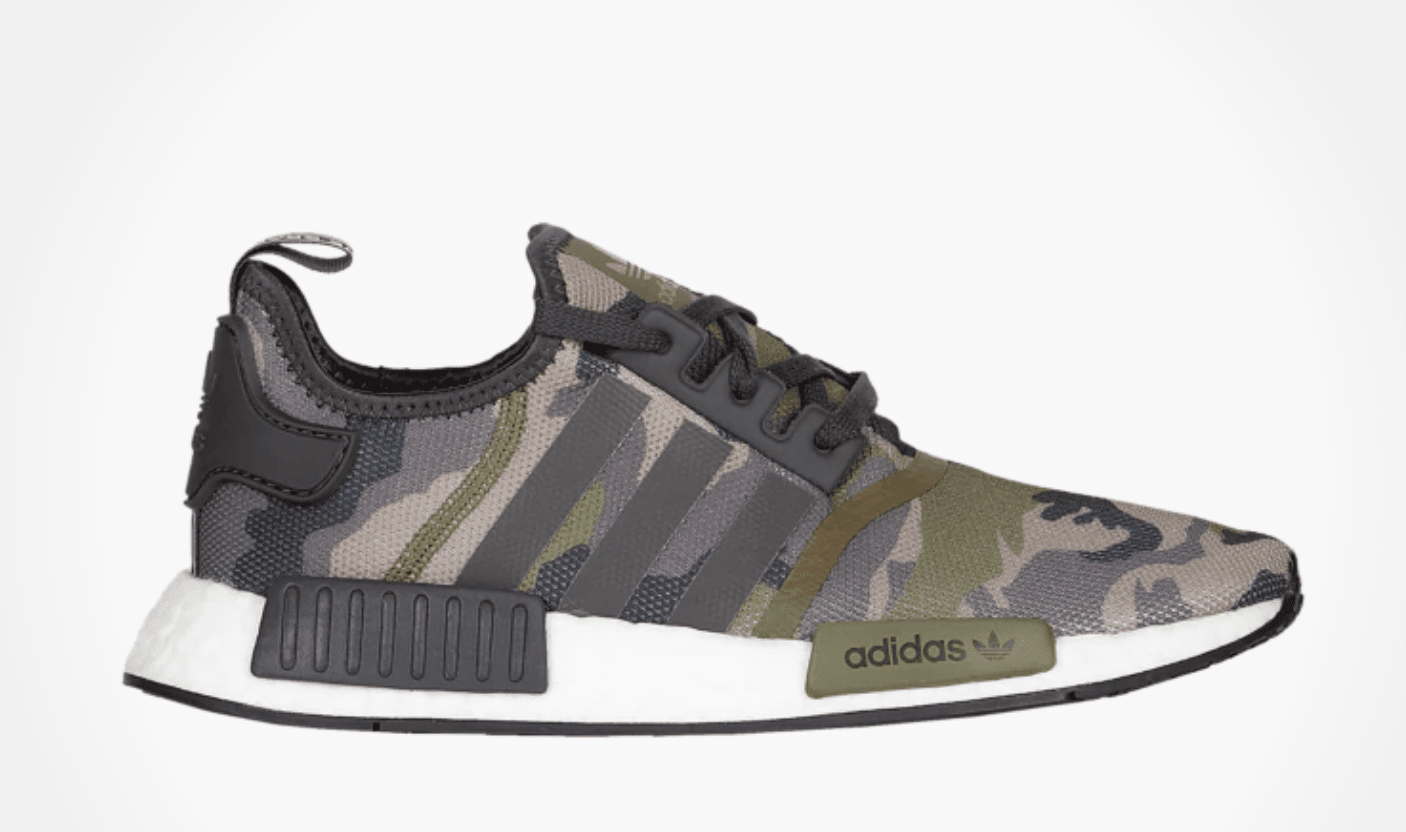 3917e0077 adidas and Champs Team Up for an Exclusive Camo Collection Featuring the  NMD R1