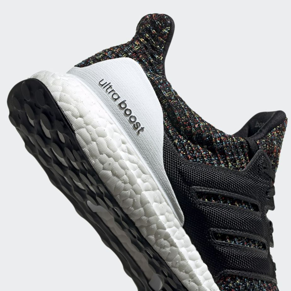 5d9905bd31f adidas Ultra Boost 4.0. Release Date  Coming Soon Price   180. Color  Core  Black Core Black Active Red Style Code  F35232