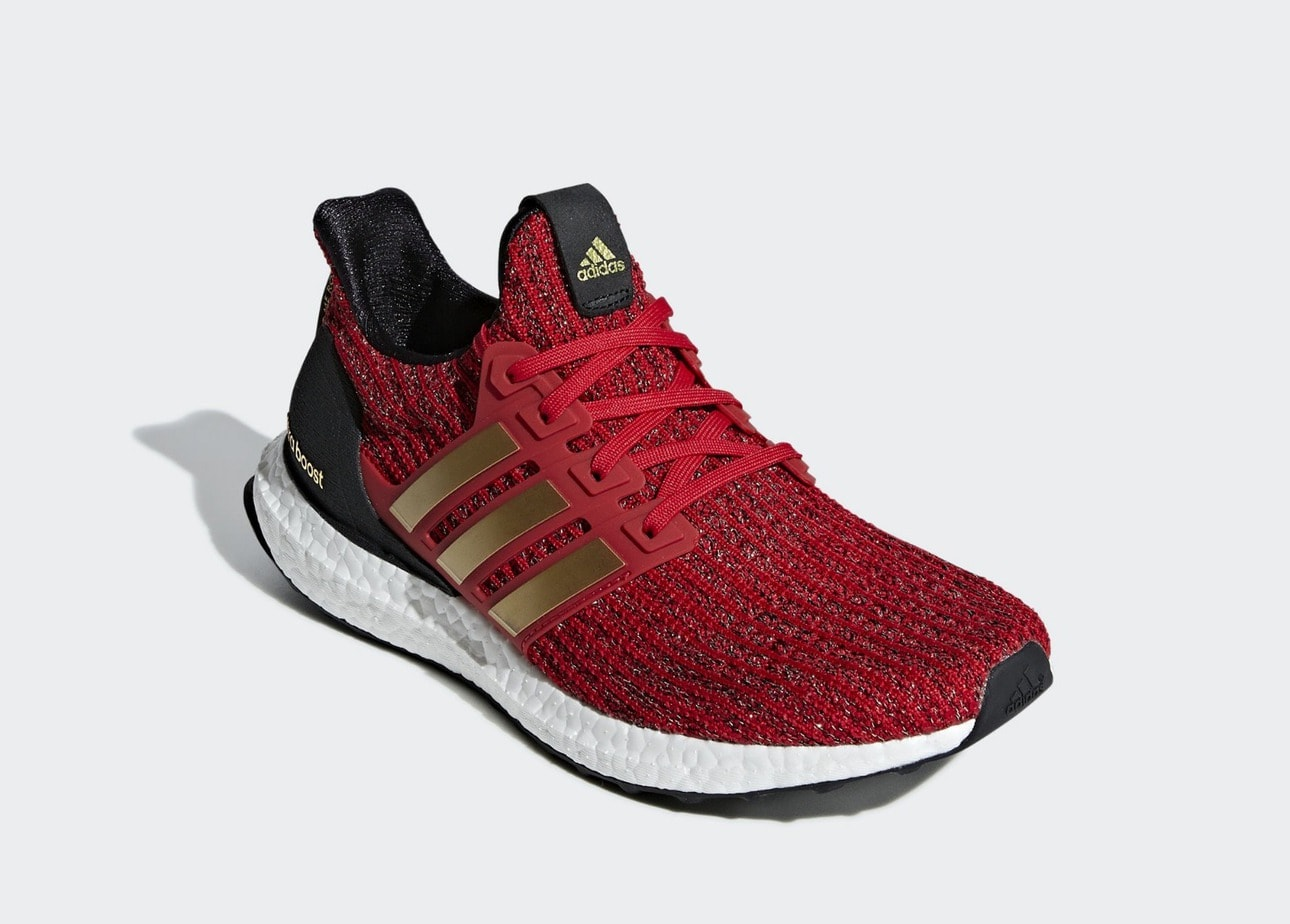 """f329bd3b1a81a adidas Ultra Boost 4.0 """"Lannister"""" Release Date  Coming Soon Style Code   EE3710"""