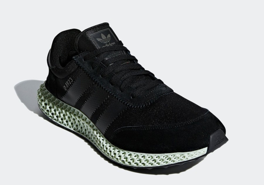 uk availability dcd4f 78417 The adidas I-5923 has been a popular casual silhouette since its release  almost a year ago. Now, for the shoes sophomore year, the Three Stripes is  mixing ...
