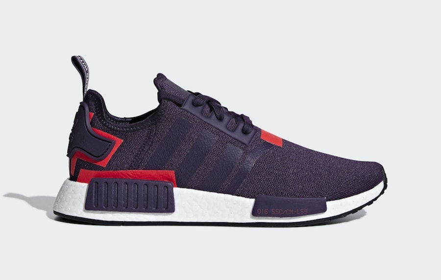 buy popular a6e01 95b78 The adidas NMD R1 is constantly coming out in new iterations and new  colorways, always giving the fans something new. This month, the standard R1  is dressed ...