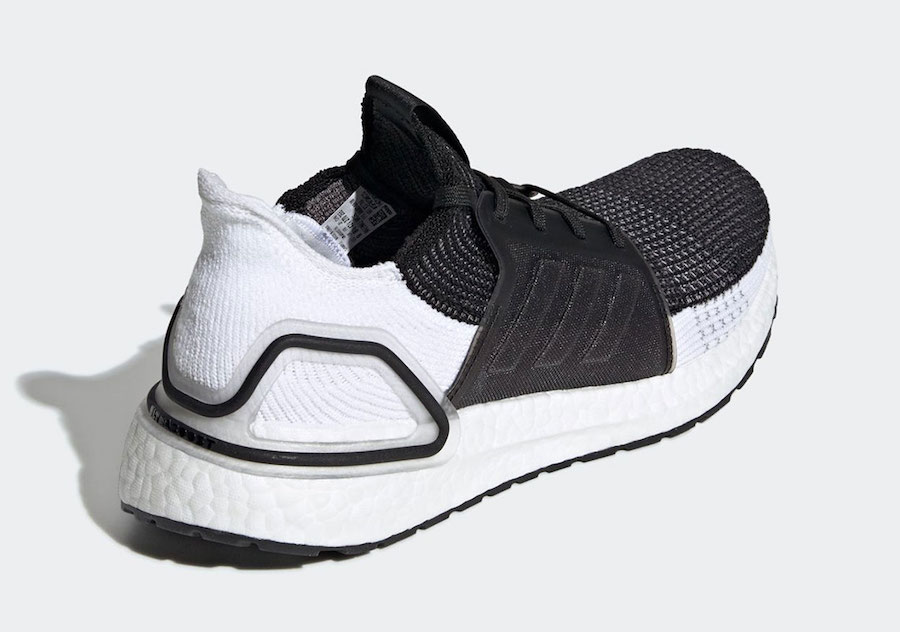 hot sale online 98fa3 f5d5e adidas Ultra Boost 2019. Release Date January 4th, 2019. Price 180.  Color Core BlackCloud White Style Code B37704
