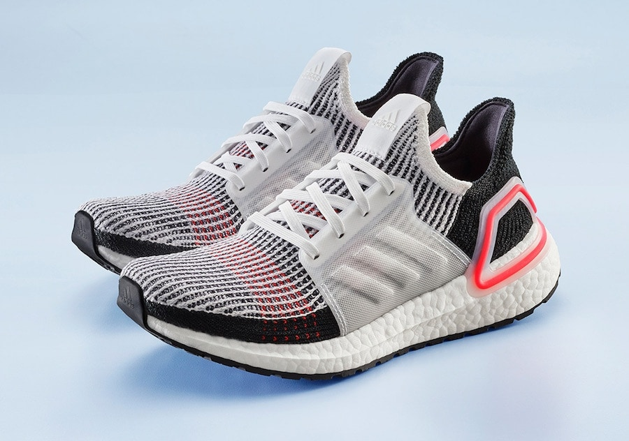 check out 211a8 379bf After five years of the adidas Ultra Boost changing very little, adidas is  introducing a radical new silhouette heading into next year.