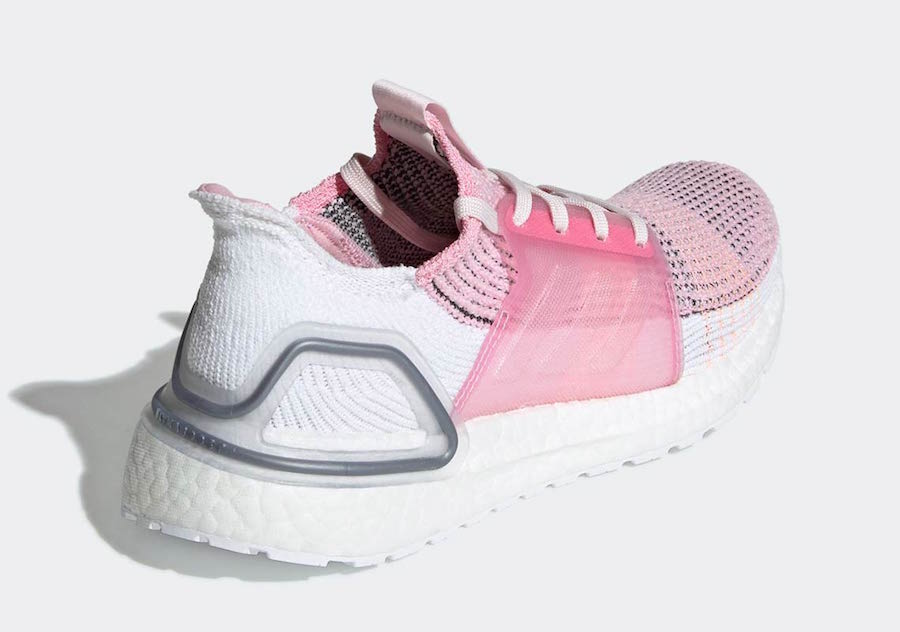 huge selection of b4de4 61b85 adidas Ultra Boost 2019. Release Date  January 4th, 2019. Price   180.  Color  Core Black Cloud White Style Code  B37704