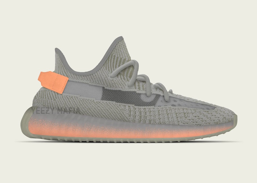 "d1c852f7e8c Kanye and adidas Add the Yeezy Boost 350 V2 ""True Form"" to Their 2019 Lineup"