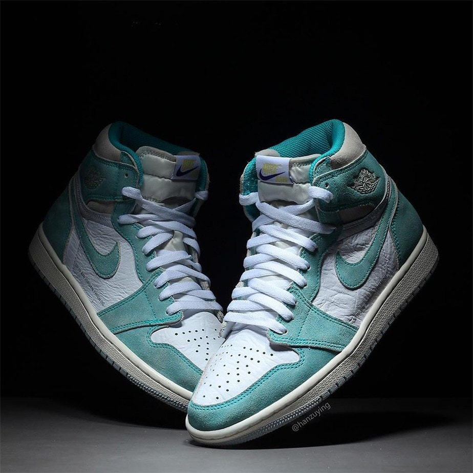 fefab1f94fe Air Jordan 1 High