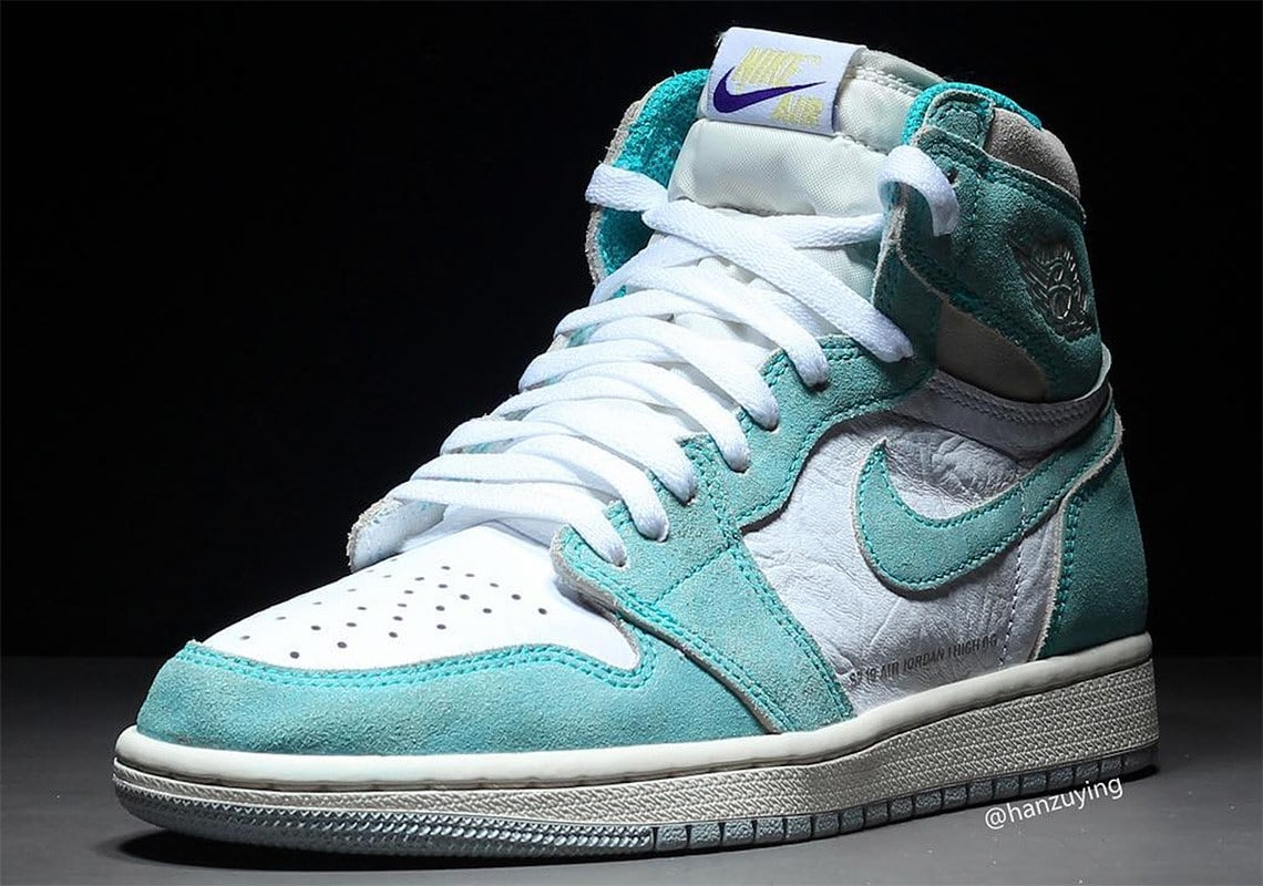 pretty nice f0ad3 fe44a The Air Jordan 1 has made quite the name for itself in 2018. With hot new  colorways dropping seemingly every week, it s hard to keep up.