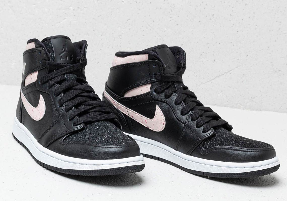 Air Jordan 1 High Release Date  Available Now Price   160. Color  Black Silt  Red Rush Maroon White Style Code  AQ9131-001 d17af7955a20
