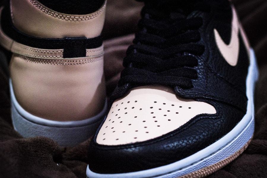 dc3fff0e7beb7a Air Jordan 1 Retro High