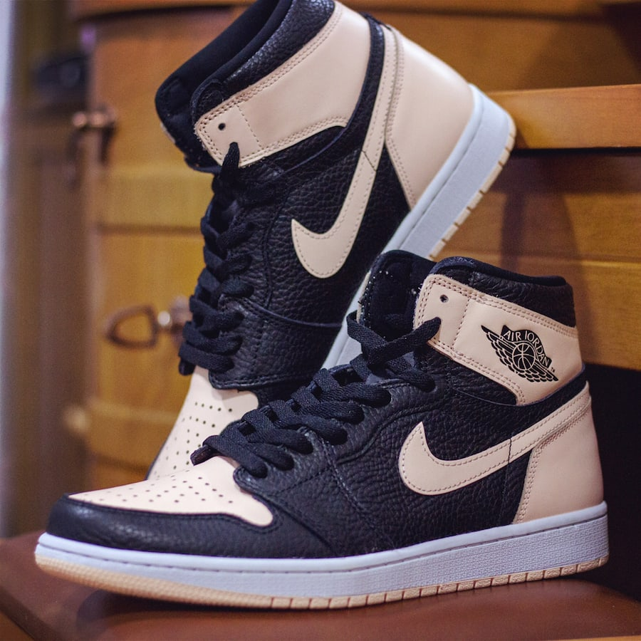 763066089726bf Air Jordan 1 Retro High