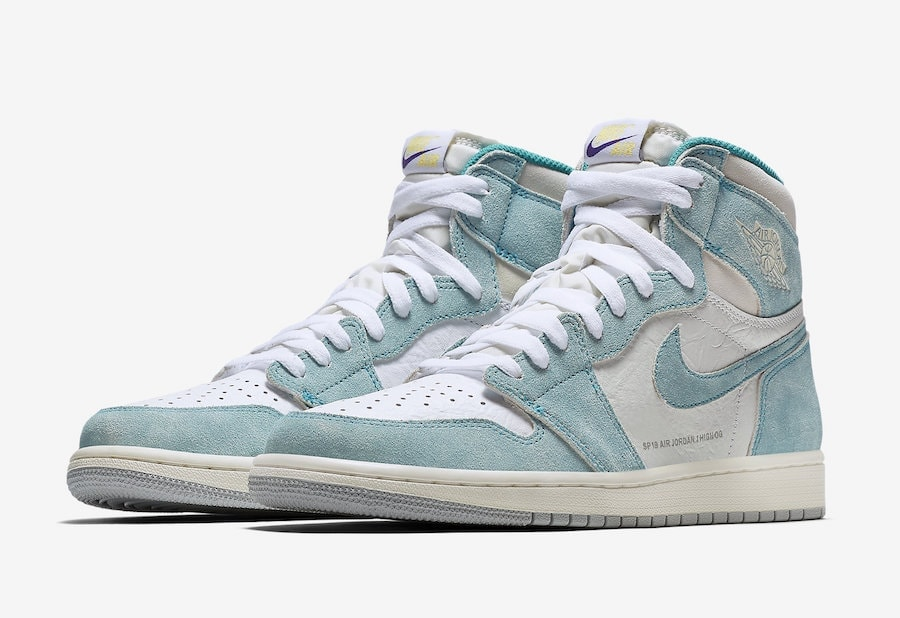 36fe4c5e048f34 The Air Jordan 1 has made quite the name for itself in 2018. With hot new  colorways dropping seemingly every week