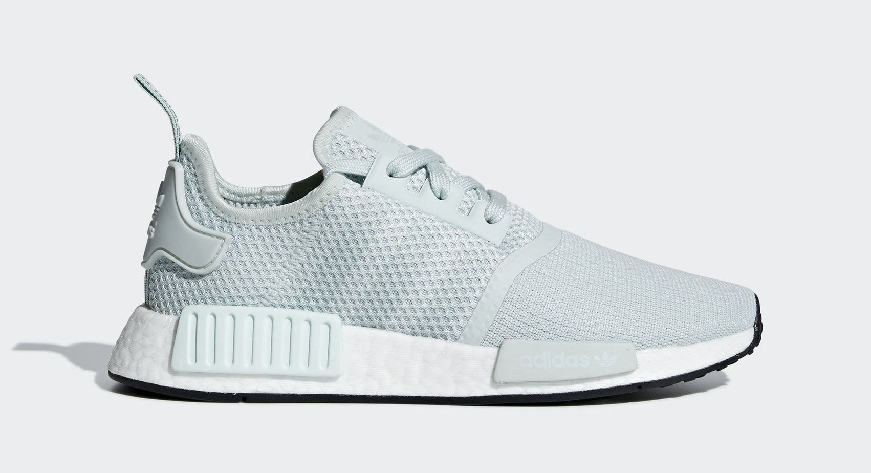 "adidas W NMD R1 ""Ice Mint"" Green Green Ice Mint January 1 24b02d6640"