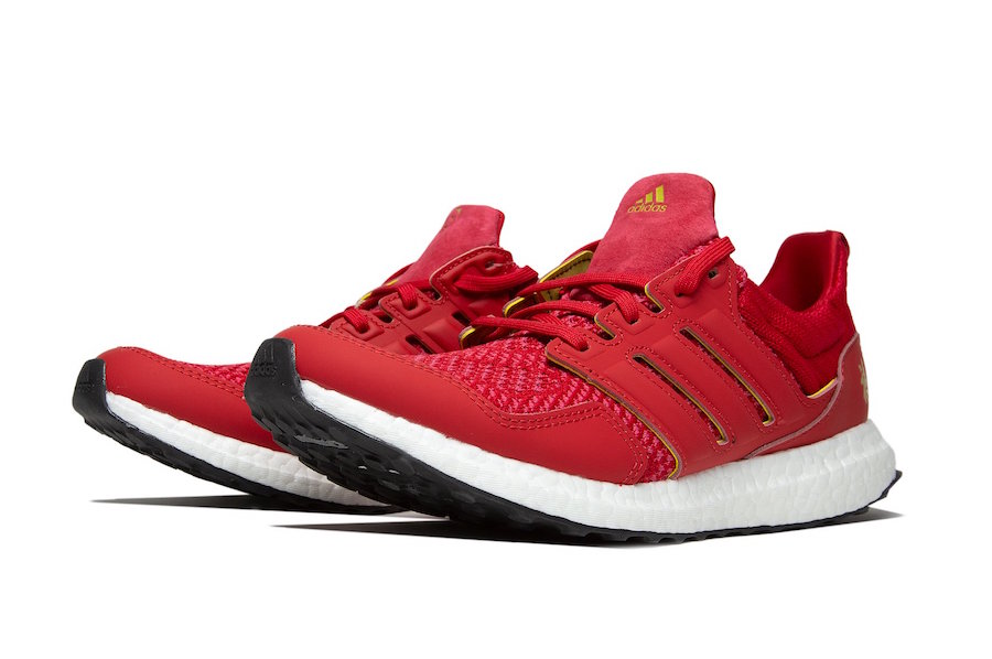 079a2668c91ca Eddie Huang x adidas Ultra Boost