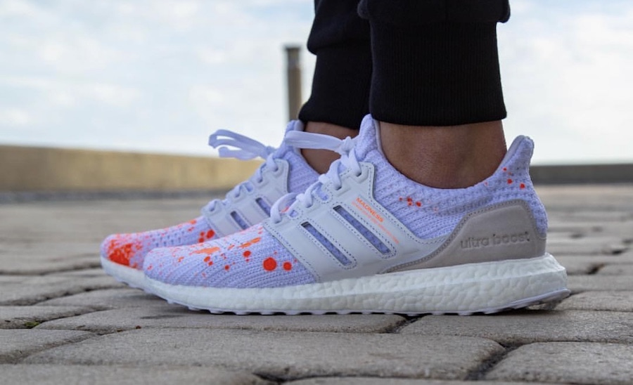592b379534894 Madness x adidas Ultra Boost Appears in New On Foot Images
