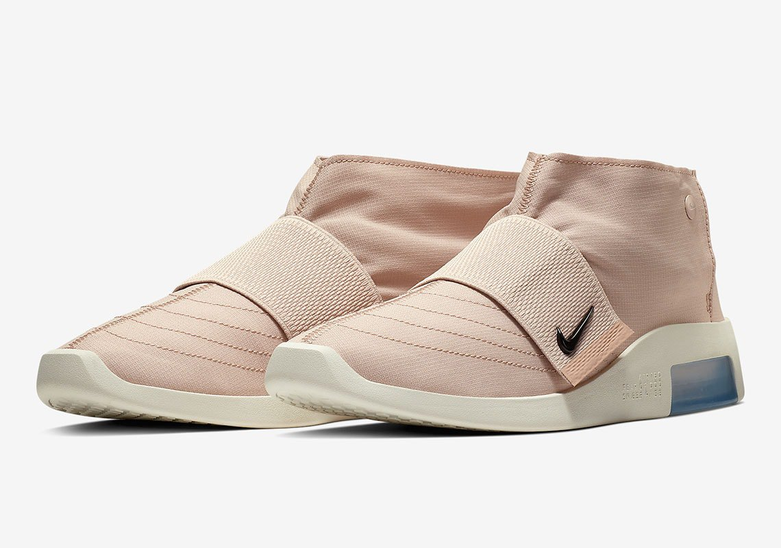 ae7bdd2ef04 Nike and Fear of God might be one of the hottest collaborations this year.  Still fresh off the release of their first two shoes together