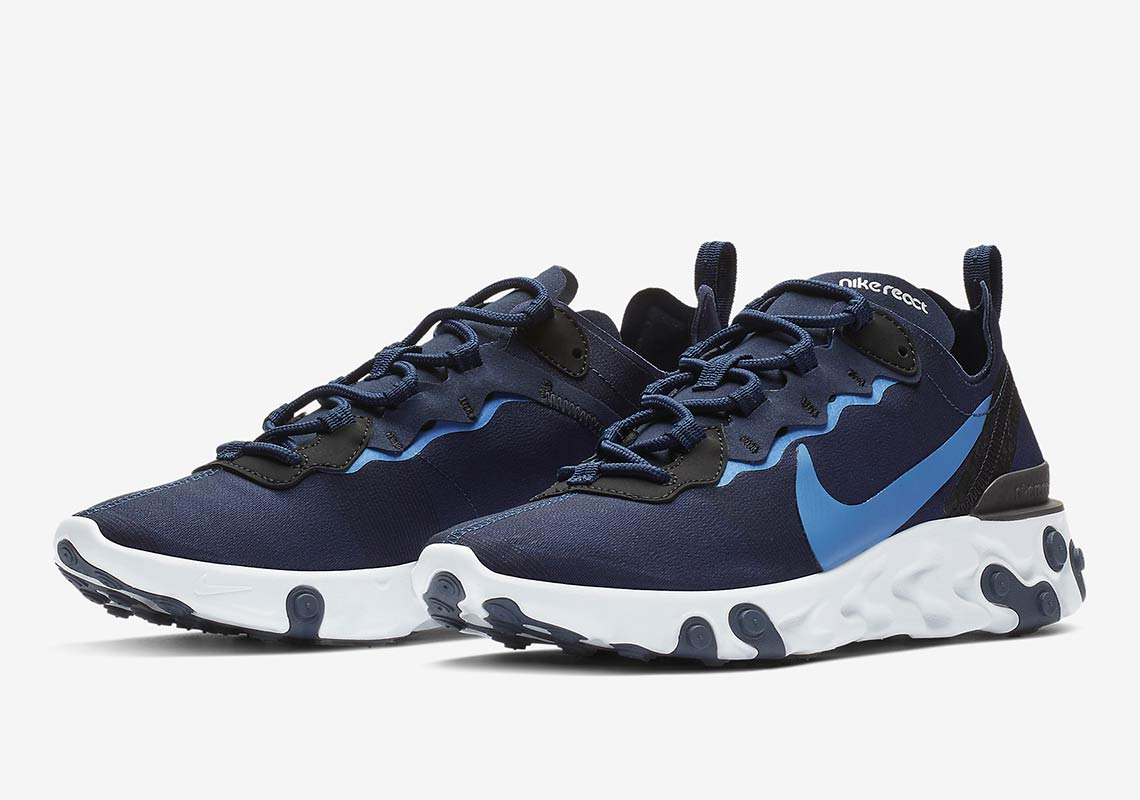 755ed90340f0e Nike s React technology isn t even a year old and already it s made quite a  respectable name for itself. With a handful of models readily available