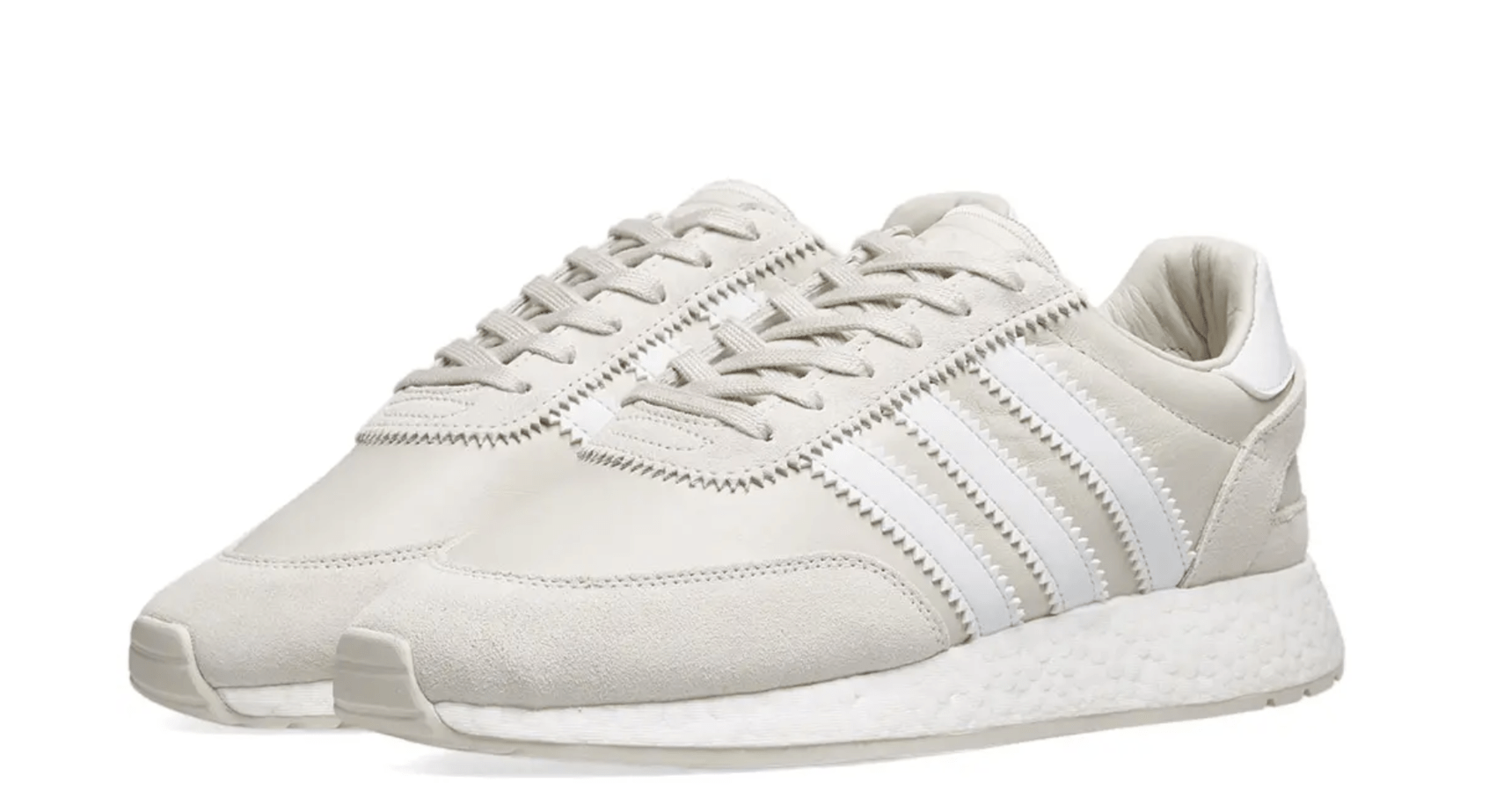 3105293aaab0 The adidas I-5923 has seen dozens of colorways since its debut two years  ago. Now