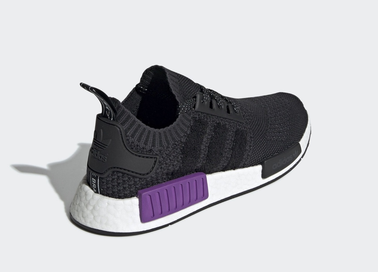 68cc27ea5b36ac adidas NMD R1 Release Date  Coming Soon Color  Footwear White Footwear White -Linen Green Style Code  G54634