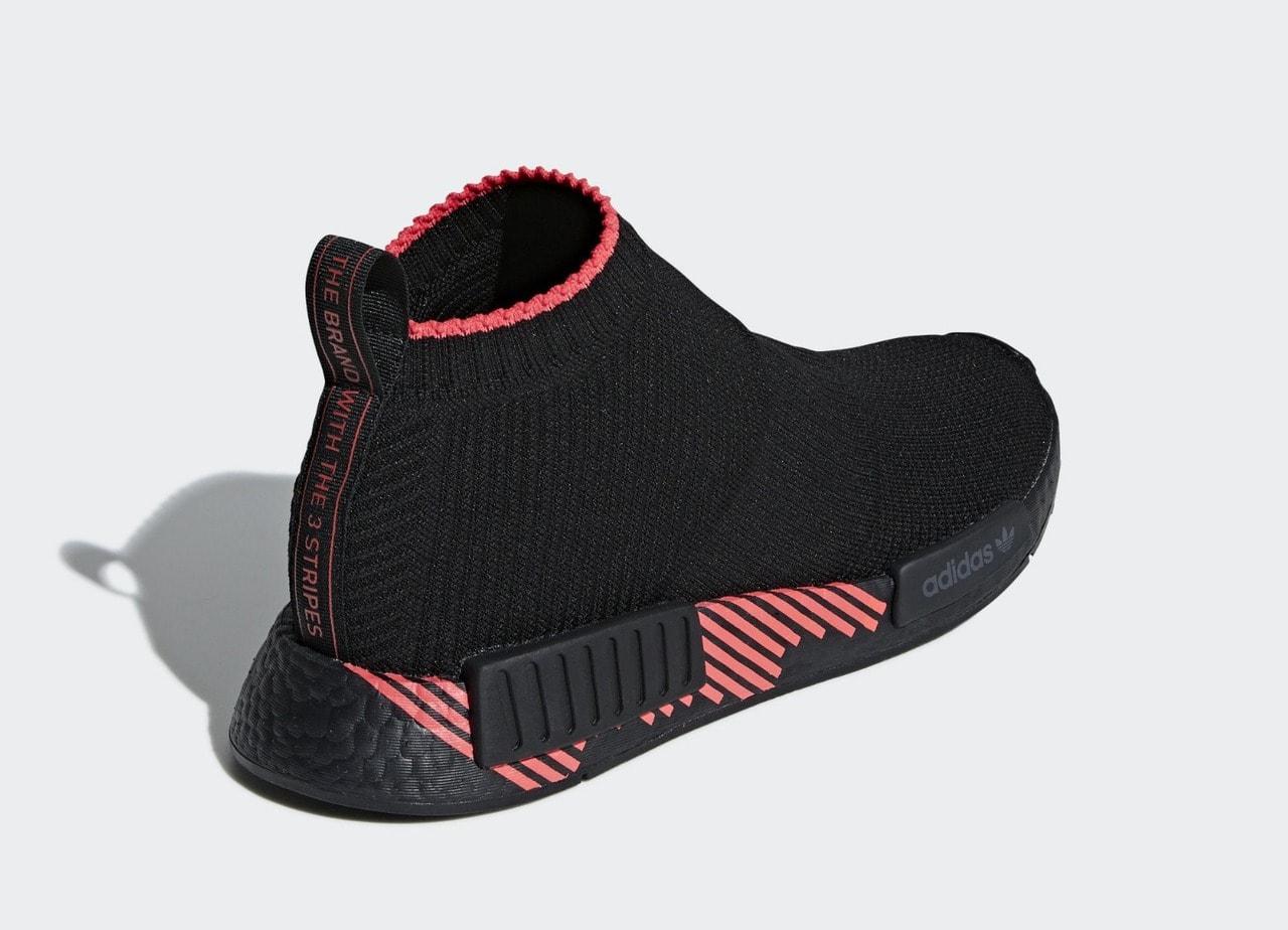 adidas Originals NMD City Sock Gum Pack