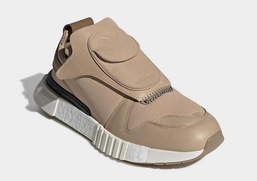41cd623ec adidas Futurepacer Release Date  Coming Soon Price   180. Color  St Pale  Nude Core Black-Raw Amber Style Code  BD7914
