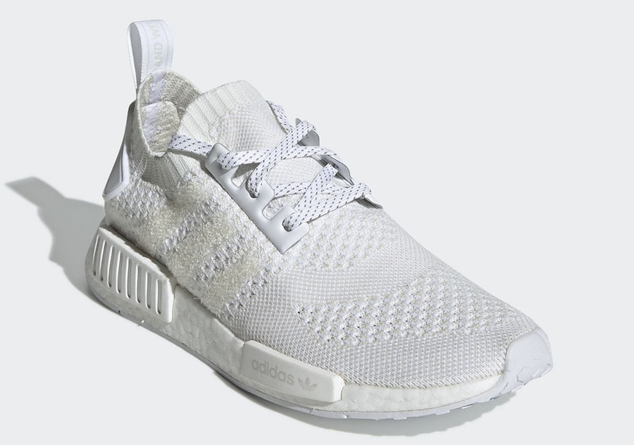 adidas is going to work with the NMD R1 Primeknit. 2018 was filled with  exciting new colorways for the fan-favorite silhouette 9c35483c6