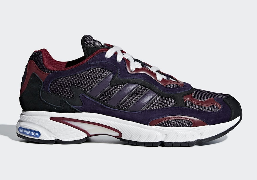 d8adddc51ad8a The adidas Temper Run has launched in a handful of new colorways since its  return early in 2018. The latest of the batch is ready to release this  March and ...