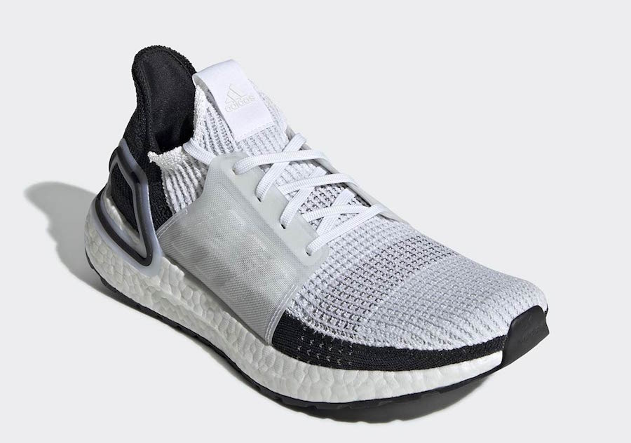 buy popular b42b2 df481 adidas Ultra Boost 2019. Release Date February 21st, 2019. Price 180.  Color Core WhiteCore Black Style Code B37707