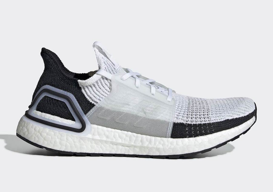 finest selection c338a a2b33 It s finally here. After five years of the adidas Ultra Boost changing very  little, adidas has introduced a radical new silhouette heading into next  year.