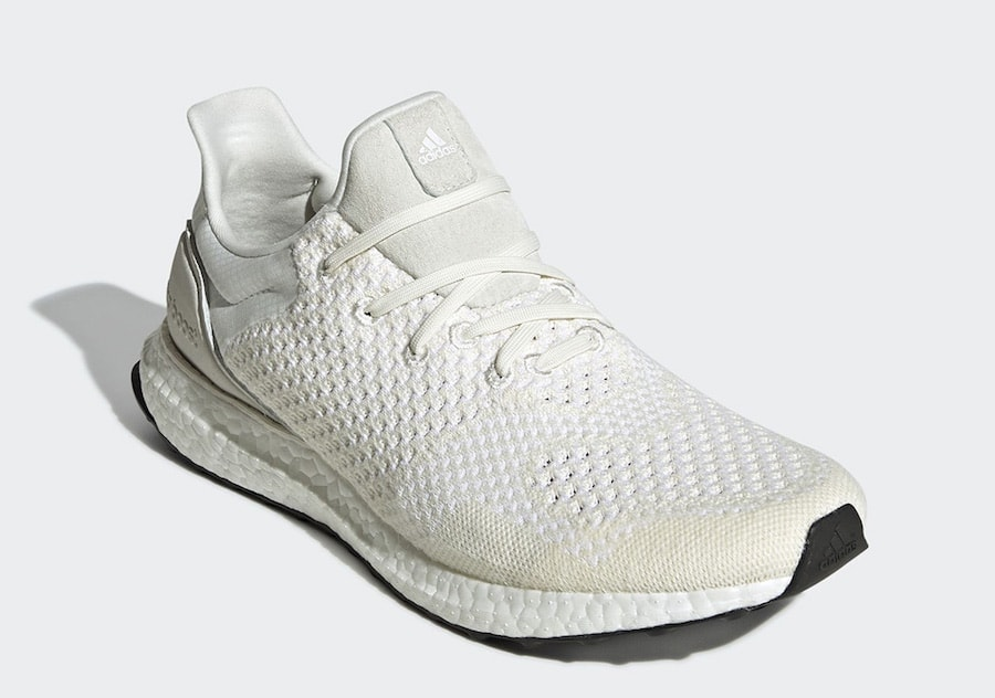 "size 40 c03f0 6ca6f adidas Ultra Boost Uncaged ""CBC"" Release Date  February 2019. Price   180.  Color  Off White FTWR White Shock Red Style Code  EE3731"