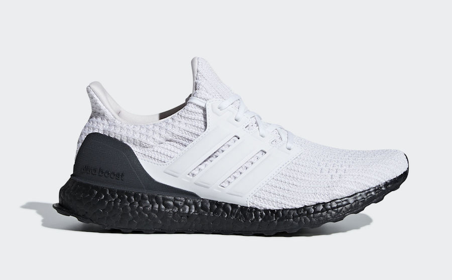 18b75a75ce0 The adidas Ultra Boost is always up to take on a unique new colorway. The  latest new look for the ever-popular silhouette is a combination of flashy  tones ...