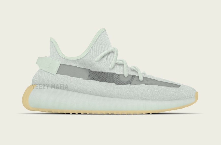 "34822d5477b Kanye and adidas Will Release The Yeezy Boost 350 V2 in a New ""Hyperspace""  Theme"