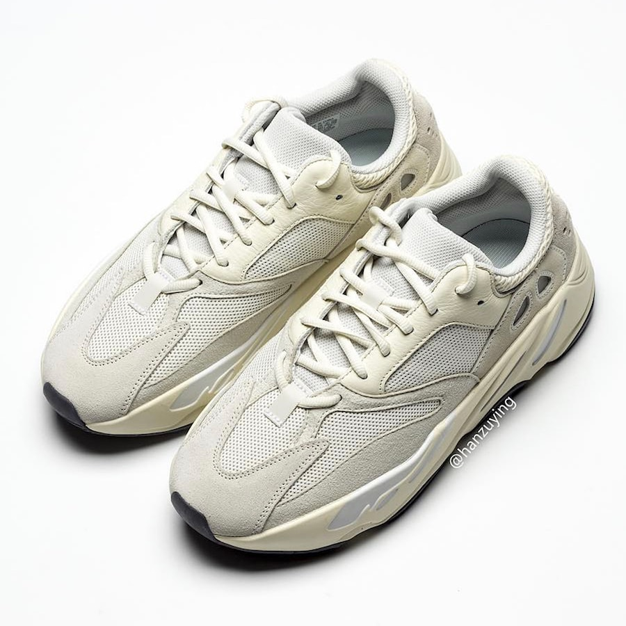 "save off d2085 64515 The adidas Yeezy Boost 700 has had an interesting rollout since its debut  in 2017. Now, adidas is going all in on the silhouette. Check out the new "" Analog"" ..."