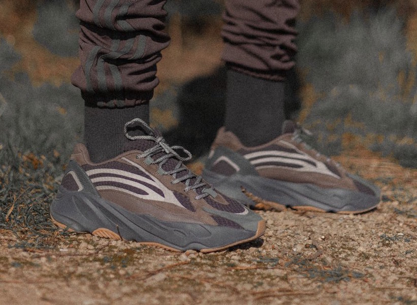 "356143d29c63f The adidas Yeezy Boost 700 V2 Launches in ""Geode"" Later This Month"