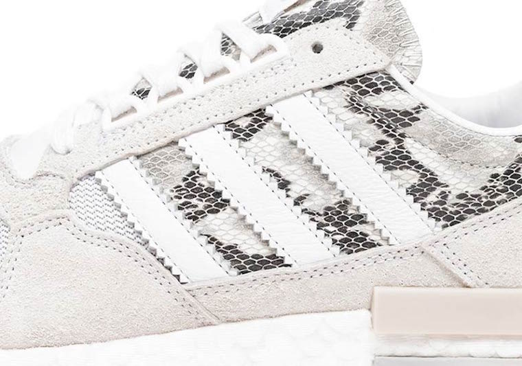 ad4a86f6c1265 adidas ZX 500 RM Release Date  February 2019. Price   140. Color  Footwear  White Footwear White-Footwear White Style Code  BD7873