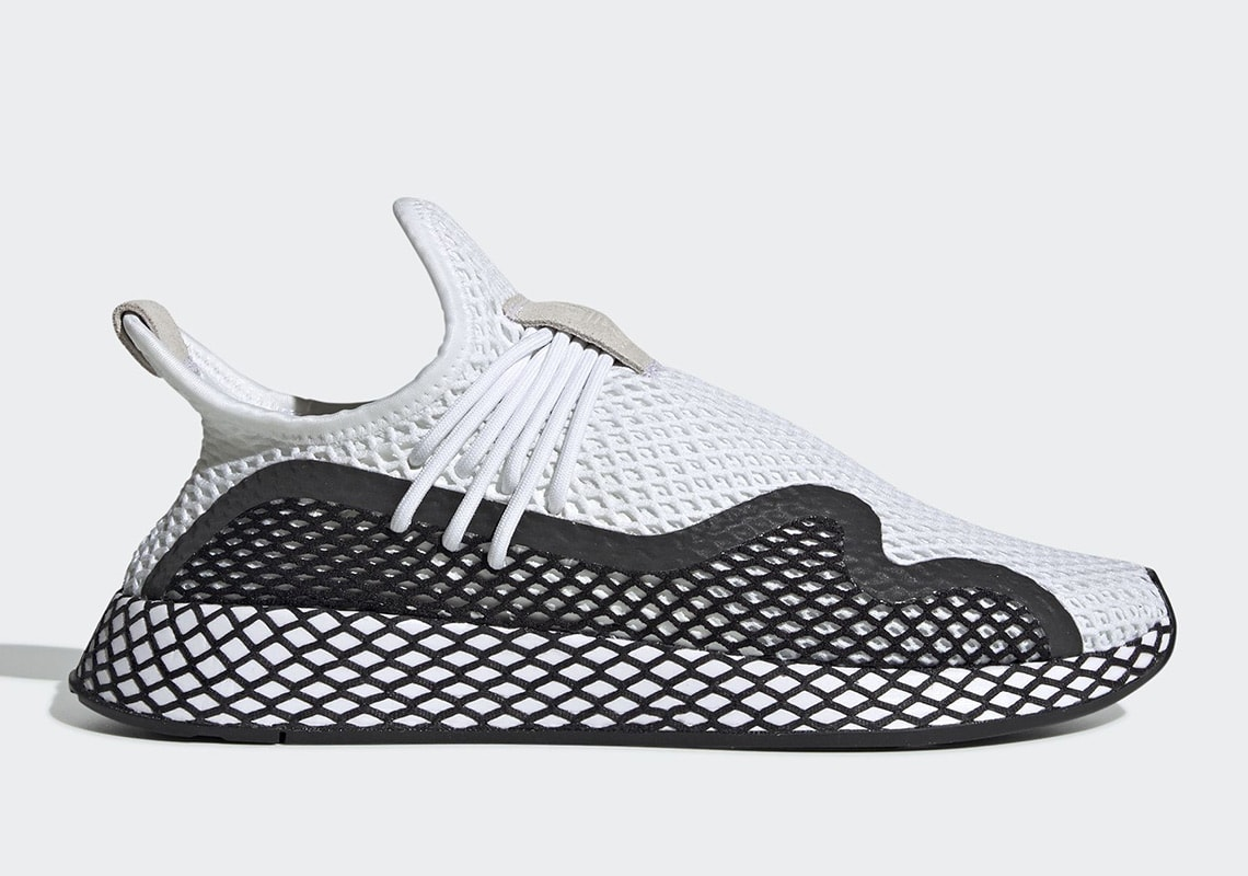 b72aa991d890a The adidas Deerupt fell somewhat flat upon initial release. However