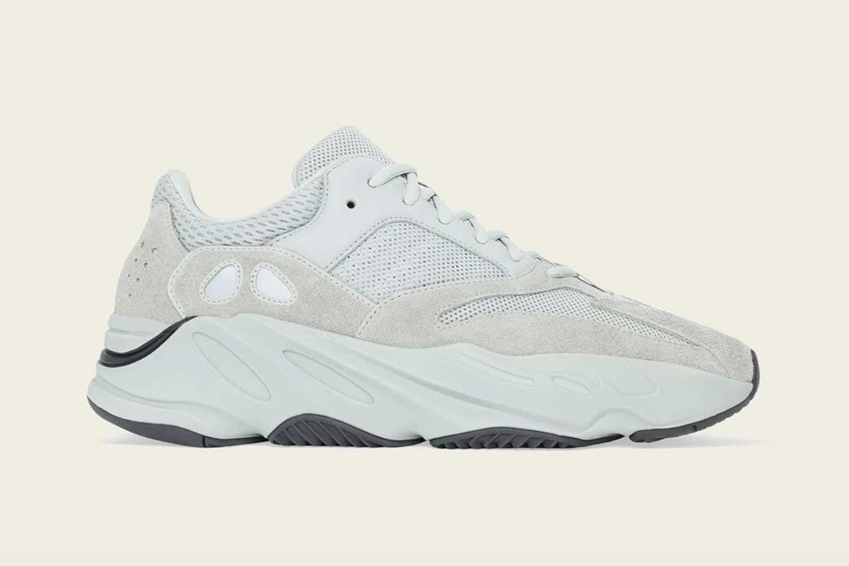 29d62380684 The adidas Yeezy Boost 700 is on a new wave right now. The chunky  silhouette has finally been widely available this year