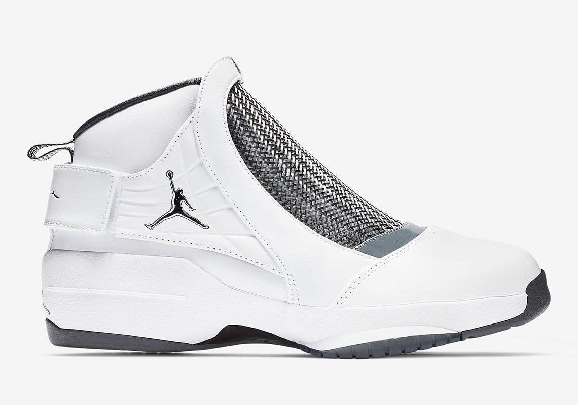 """70913099075 Air Jordan 19 Melo """"Flint"""" Release Date - JustFreshKicks"""