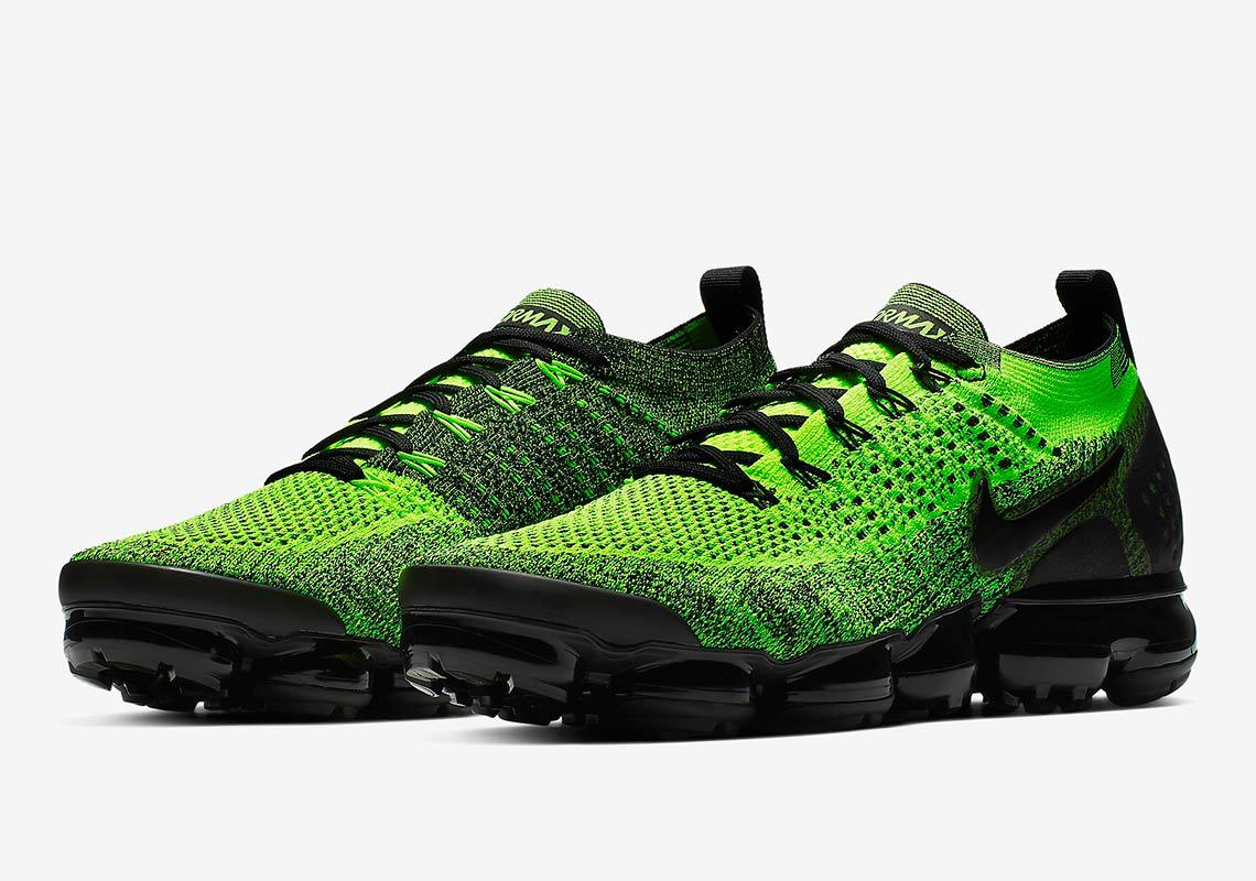 8e1d53eb575e The Nike Air Vapormax 2.0 Flyknit has been a hit since its debut back in  March. Since then