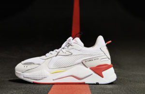 defc56074b3ba1 Ferrari and PUMA Team up on the Reinvented RS-X This Week