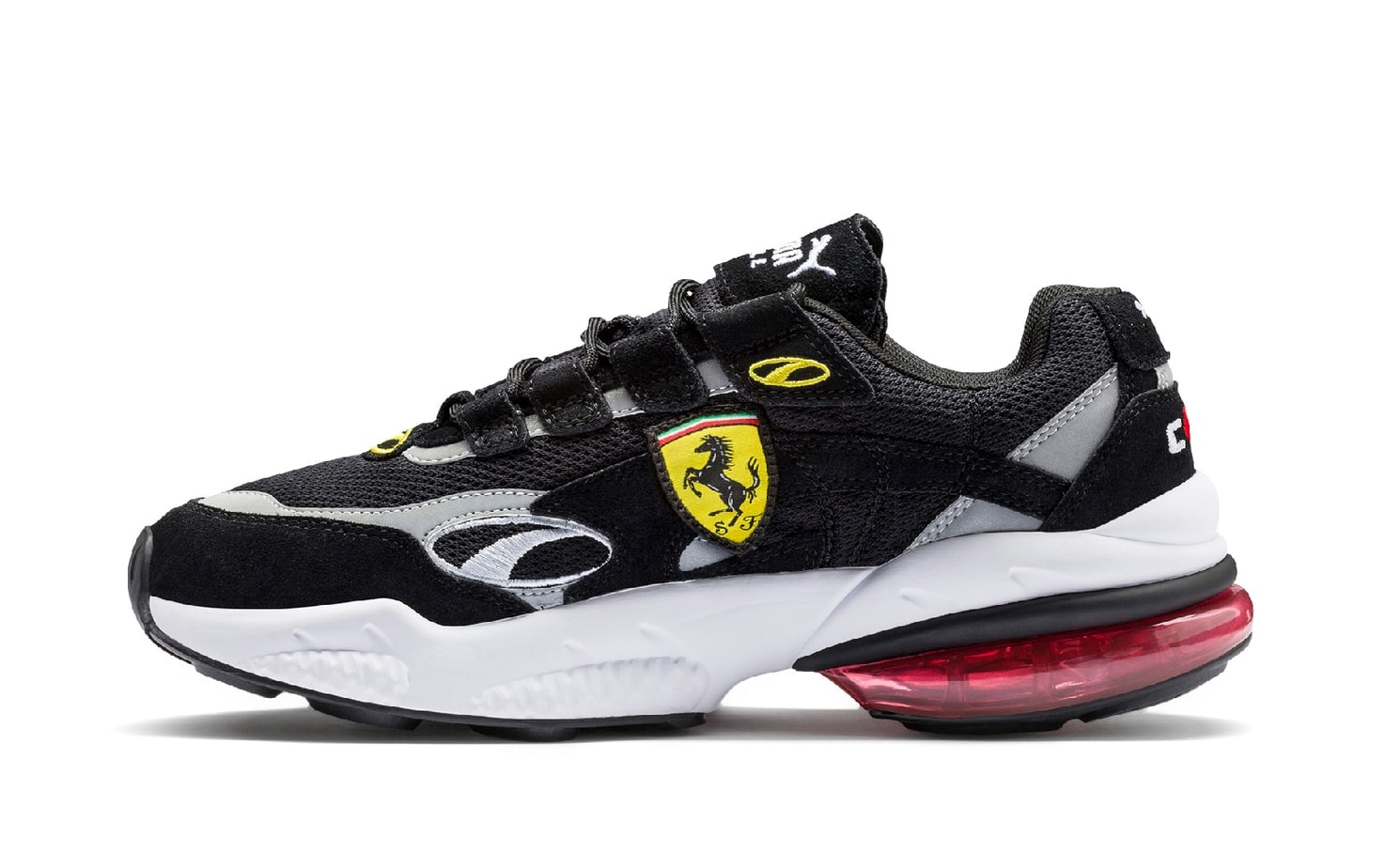 Ferrari X Puma Cell Venom Release Info Justfreshkicks