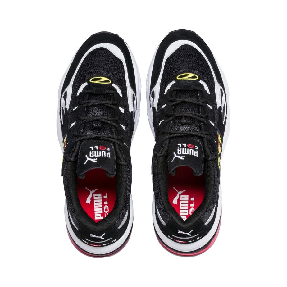 Ferrari x PUMA Cell Venom Release Info - JustFreshKicks 2b825eca02b64
