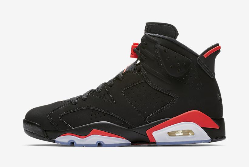 30f6052d339051 Air Jordan 6 Retro OG