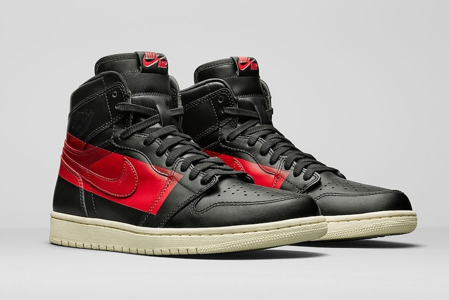 san francisco 172eb 2f98f The Air Jordan 1 is on fire right now. After taking over 2018 with 30+  fantastic releases, the legendary silhouette is continuing to shine in 2019  already.