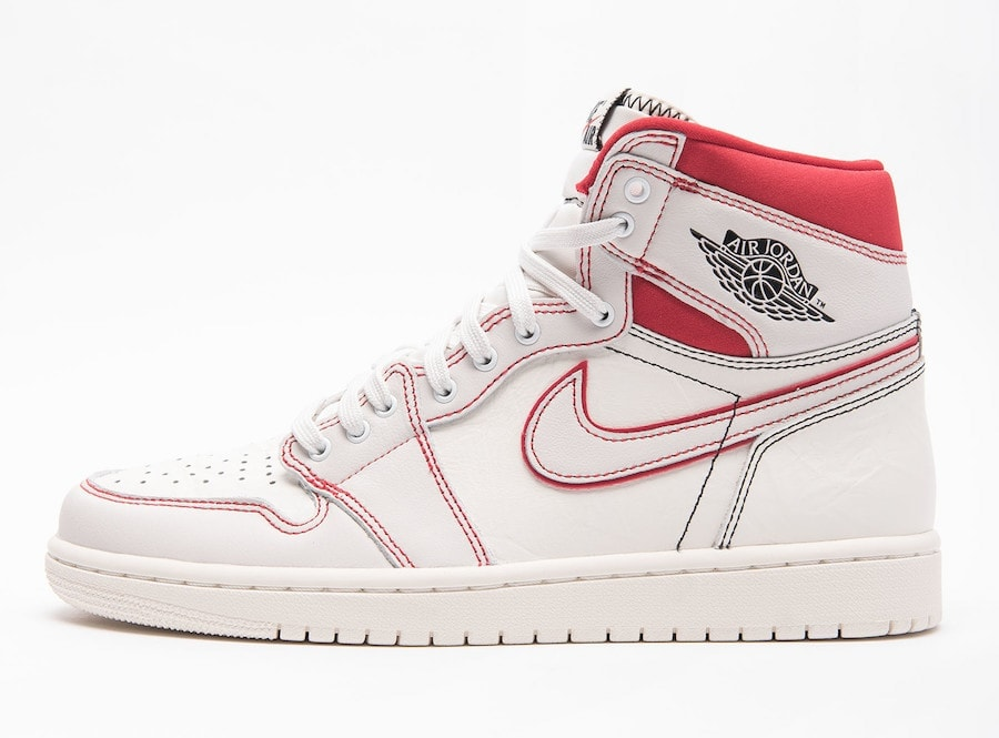 """best service b990a e6f92 The post The Air Jordan 1 High OG """"Phantom"""" Has Been Delayed Until the End  of March appeared first on JustFreshKicks."""