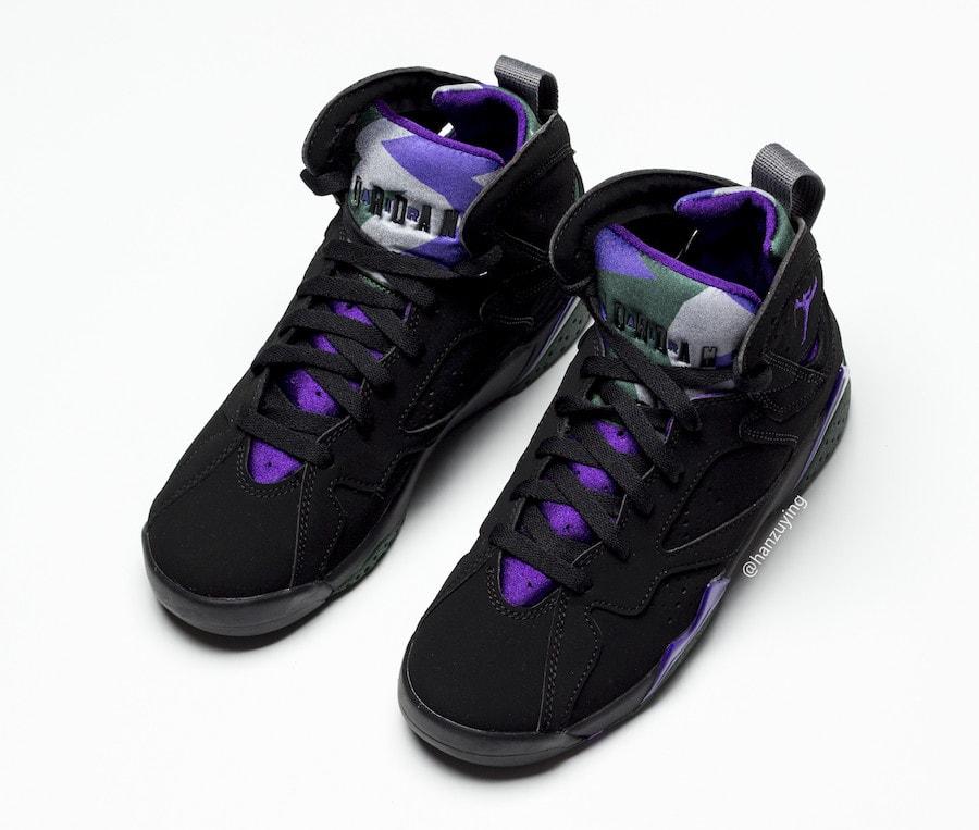 2931c836144a Air Jordan 7
